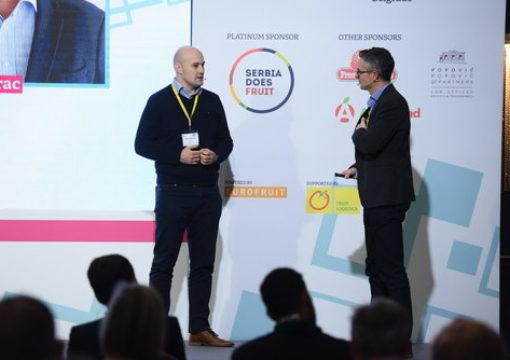 Fruitnet Forum South East Europe